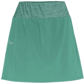 SALEWA Pedroc Durastretch Skort Damer, feldspar green
